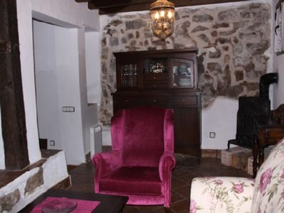Photo for Cayetana House for 4 people