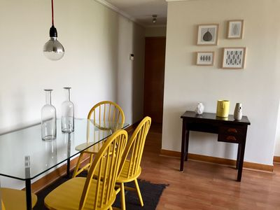 Photo for Great And Cozy Apartment In Downtown Santiago