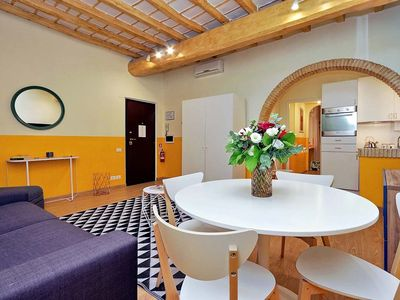 Photo for One bedroom apartment in Rome, Rome apartment to Let, apartment rental Rome, self-catered accommodation Rome