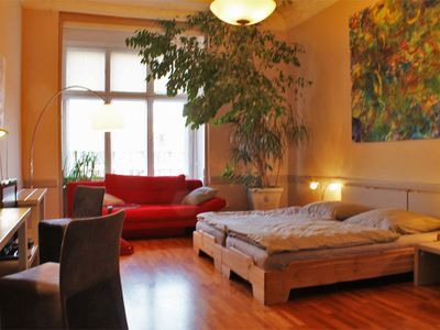 Photo for Apartment / app. for 8 guests with 118m² in Berlin (77154)