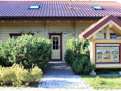 Photo for Holiday house Drübeck for 1 - 4 persons with 2 bedrooms - Holiday home
