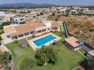 Photo for Vacation home Alvora in Alvor - 8 persons, 4 bedrooms