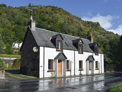 Photo for 2 bedroom accommodation in Weem, near Aberfeldy