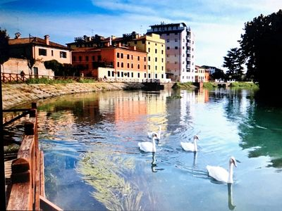 Photo for At 30 minutes from Venice, in the park of Sile