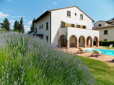 Photo for Villa i Lauri In San Gimignano, Tuscany