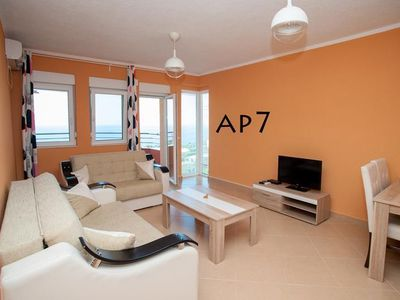 Photo for Holiday apartment Utjeha for 5 - 6 persons with 1 bedroom - Holiday apartment
