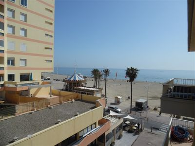 Photo for 1BR Apartment Vacation Rental in CANET PLAGE
