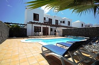 Photo for Luxury Villa with Private Heated Pool on Very Quiet Complex