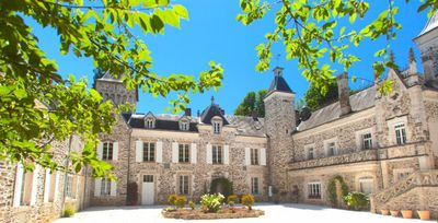 Photo for Chateau d'Oche - Wedding or Group Holiday Venue