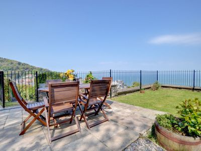 Photo for Vacation home Briar Cottage  in Barnstaple and Braunton, South - West - 6 persons, 3 bedrooms