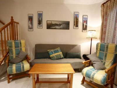 Photo for Vacation home El Arenal 01 in Miami Platja - 8 persons, 3 bedrooms