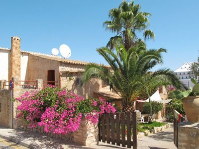 Photo for Vacation home Maria (LOM120) in Llombards/C.Llombards/C.S'Almonia - 6 persons, 3 bedrooms