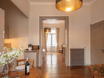Photo for Apartment in the heart of the historic center of Sarlat