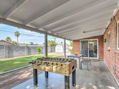 Photo for NEW! Old Town Scottsdale Home - 4 Mi to Sloan Park
