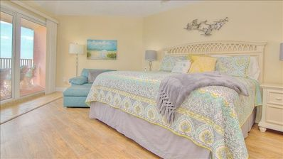 Photo for Sensational Seaside Sanctuary with Updates and Views in Indian Shores!