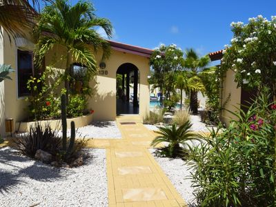 Photo for Stunning Villa located in quiet residential area less then 1 mile of the beach!