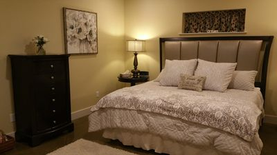 Retreat in Luxury only minutes to Biltmore Village, Downtown, West Asheville