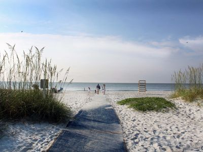 Photo for Dolphins, Sea Breezes, Warm Sand at Beautiful Resort