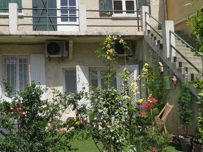 Photo for Sun in City apartment with South facing balcony