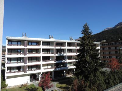 Photo for *** Apartment Residence Astoria, Lenzerheide