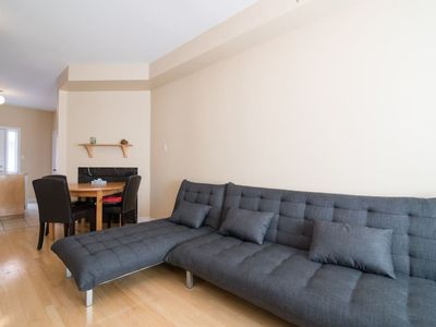 Photo for 1BR House Vacation Rental in North York, ON
