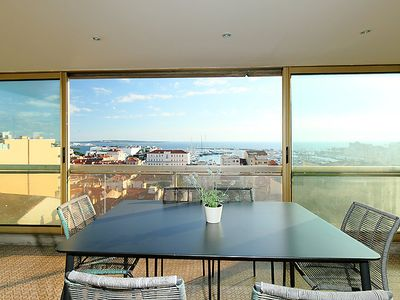 Photo for Apartment Les Goelands in Cannes - 6 persons, 2 bedrooms