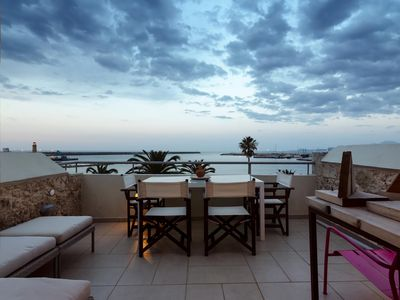Photo for 1BR Hotel Suites Vacation Rental in Rethymno