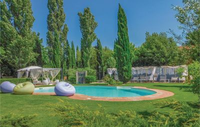 Photo for 6 bedroom accommodation in Montepulciano -SI-