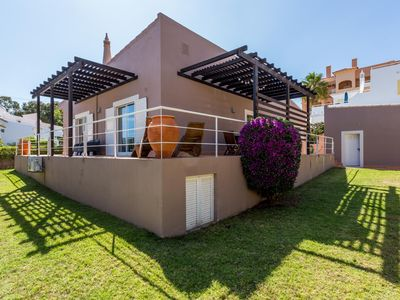 Photo for CoolHouses Algarve Luz 4 Bed house child&wheelchair accessible, garden