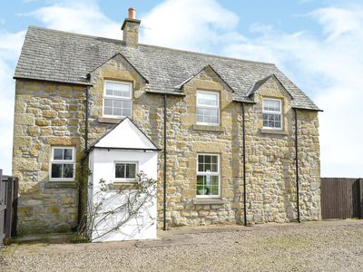 Photo for 3 bedroom accommodation in Scremerston, near Berwick-upon-Tweed