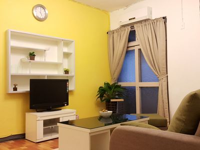 Photo for Taipei 101 Sweet Home (2Rooms)