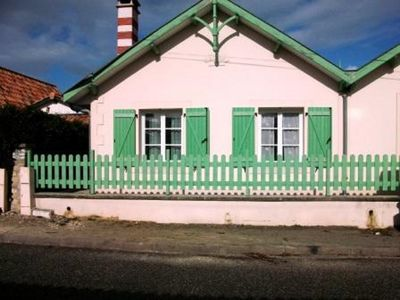 Photo for Beautiful detached villa in the heart of the resort near the beaches 3ROY