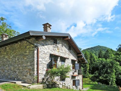 Photo for Vacation home Alpe (CVA500) in Castelveccana - 6 persons, 3 bedrooms