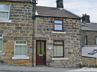 Photo for 1 bedroom property in Glaisdale. Pet friendly.