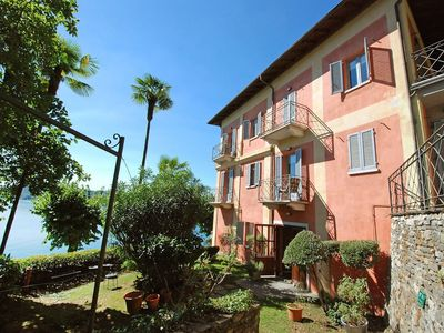 Photo for 1BR House Vacation Rental in Orta San Giulio, Piemonte