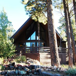 Photo for Treat Yourself to Luxury! Enjoy the Hot Tub in this Mountain Chalet!