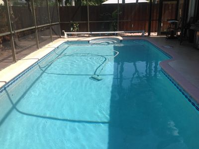 Photo for 3BR House Vacation Rental in Pembroke Pines, Florida