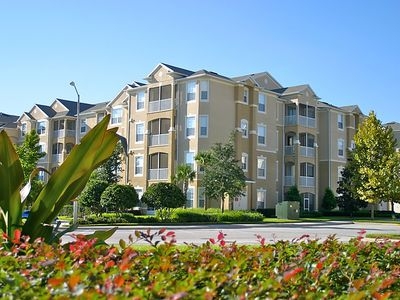 Photo for Apartment Poinciana in Kissimmee - 6 persons, 2 bedrooms