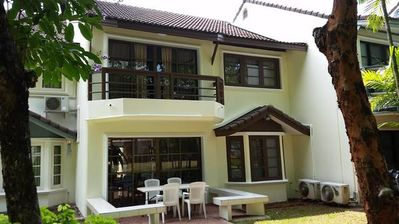 Holiday house Rayong for 1 - 6 persons with 3 bedrooms - Holiday house