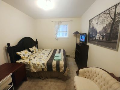 Photo for 1BR House Vacation Rental in Toronto, ON