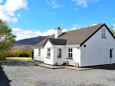 Photo for Cottage 339 -  Renvyle - sleeps 9 guests  in 4 bedrooms