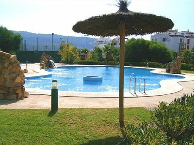 Photo for Apartment - 2 Bedrooms with Pool - 103414