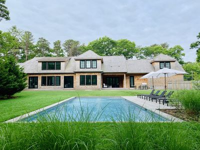 Photo for East Hampton 6 Bedroom Home