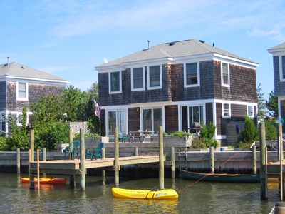 Photo for Beautiful Waterfront 3BRM Beach House - Weekly Rentals for Summer of 2019