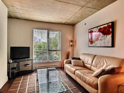 Photo for #65 Beautiful Modern APT in Downtown East
