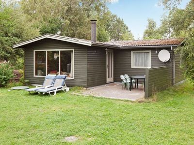 Photo for Vacation home Elsegårde Strand in Ebeltoft - 6 persons, 3 bedrooms