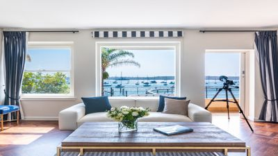 Photo for Magnificent Waterfront Living