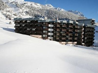 Photo for Very nice accommodation on the slopes Bell'alloggio direttamente sulle track.
