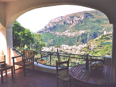 Photo for 2BR House Vacation Rental in Ravello