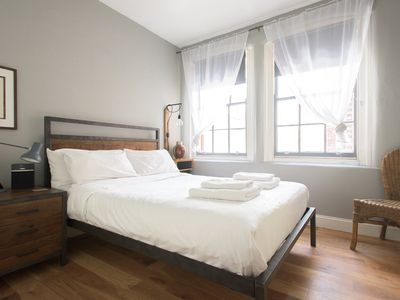 Photo for Quiet Flat in the Heart of Westminster